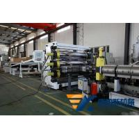 Products PP, PE Thick Board Production Line