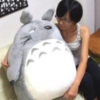 Wholesale Super-Size Totoro Plush - from My Neighbor Totoro from china suppliers