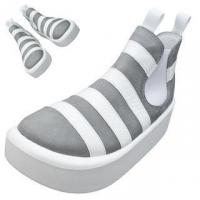 Wholesale TOKYO BOPPER No.890 / White & Gray shoes from china suppliers