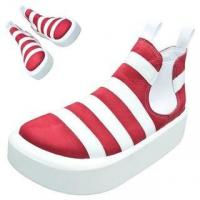Wholesale TOKYO BOPPER No.890 / White & Red shoes from china suppliers
