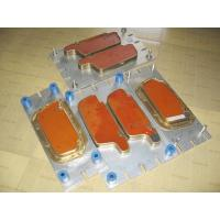Wholesale Car sun visor plate mould from china suppliers