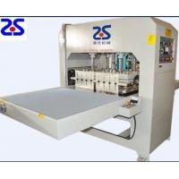 High frequency embossing machines
