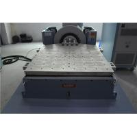 High Force Shakers Vibration Test System 2-2500 Hz Frequency Range