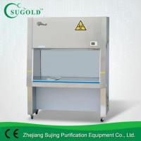 Biological Safety Cabinet Stainless Steel Chemical Clean Biological Safety Cabinet