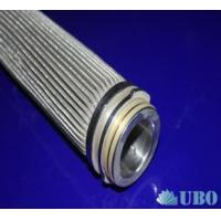 Buy cheap hydaulic filter element from wholesalers