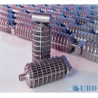 Buy cheap Cylindrical filter element from wholesalers
