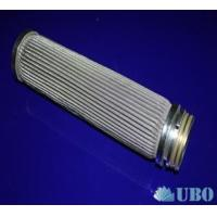 Buy cheap Cone dry filter element from wholesalers