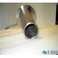 Buy cheap Vacuum Cleaner Filter from wholesalers