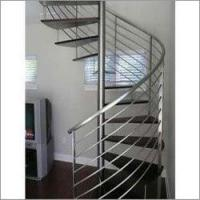 Wholesale Stainless Steel Spiral Railing from china suppliers