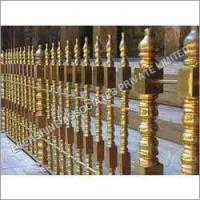 Wholesale Decorative Brass Railing from china suppliers