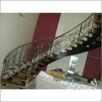 Wholesale Metal Staircase Railings from china suppliers