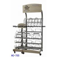 Wholesale Book Display Stand HC-755 from china suppliers