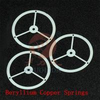 Wholesale Shims & spacers Beryllium Copper Springs from china suppliers