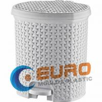 Buy cheap Pedalled Dust Bin Mould from Wholesalers