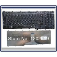 China NEW For Toshiba Satellite A500 A505 F501 RU Russian Laptop Keyboard Electronics&Computers on sale