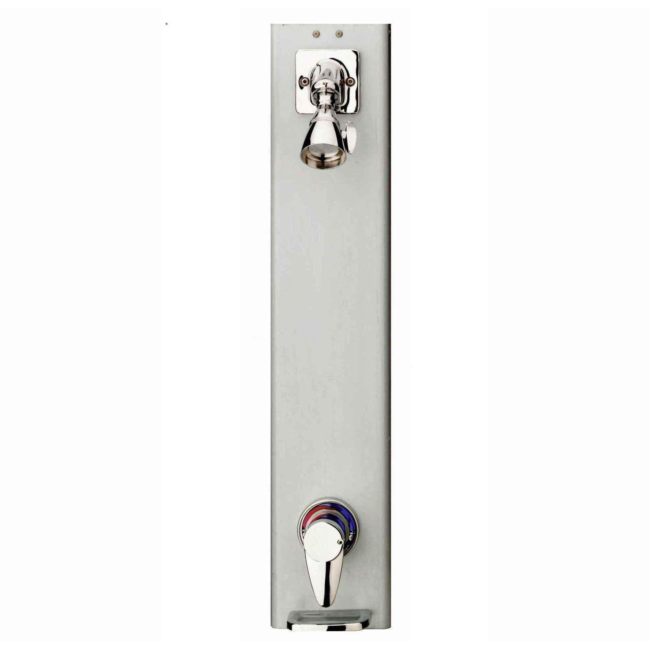 Buy cheap Wall Mounted Surfashower, Pressure Balanced from Wholesalers