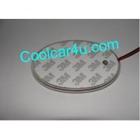 Wholesale Projector Lens Lights BYD emblem light from china suppliers