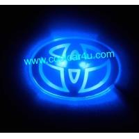 Wholesale Projector Lens Lights Toyota emblem light from china suppliers