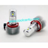 Wholesale Projector Lens Lights 10W H8 BMW LED Marker from china suppliers