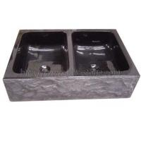 Buy cheap Construction stone Basin 001 from Wholesalers