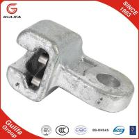 Link fitting Product Socket clevis eye