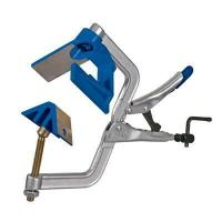 China Clamping Solutions 90-Degree Corner Clamp on sale