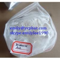 Wholesale Cutting Cycle Boldenone Acetate Steroids Powder For Muscle Growth CAS No. 2363-59-9 from china suppliers