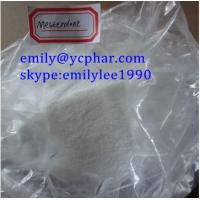 Wholesale Oral Safe Androgen Steroids Hormone Proviron for muscle building CAS No: 1424-00-6 from china suppliers