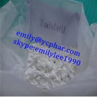 Wholesale High Purity Tadalafil Citrate Male Sex Hormones Treatment Of Pulmonary Arterial Hypertension from china suppliers