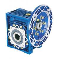 Wholesale NMRV30-130The turbine speed reducer motor from china suppliers