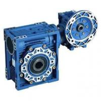 Wholesale The RV two-stage turbine worm reducer from china suppliers