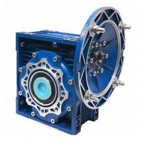 Wholesale NMRV turbine worm reducer with output flange from china suppliers