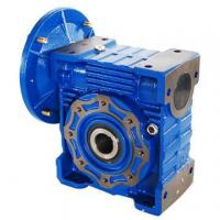 Wholesale NMRV90-130 cast iron turbine worm reducer from china suppliers