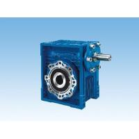 Wholesale NRV output shaft turbine worm reducer from china suppliers