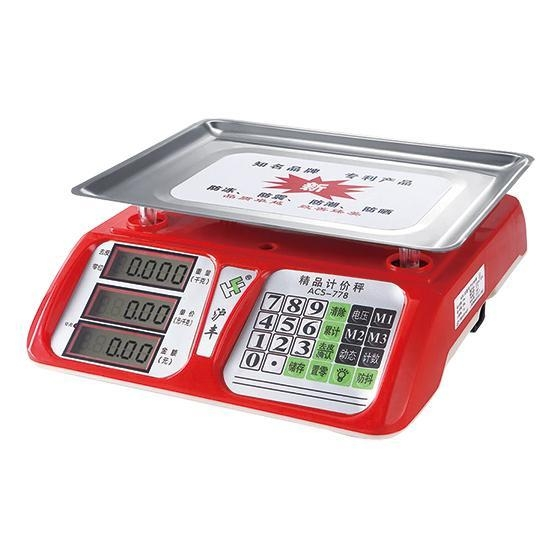 Quality Weighing apparatus Weighing apparatus electronic weight / counting scales for sale