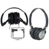 Wholesale American Audio HP 200 Stereo Headphones from china suppliers