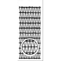 Buy cheap Galvanized Before Weave Keepsafe Diamond Mesh Horse Fence from wholesalers