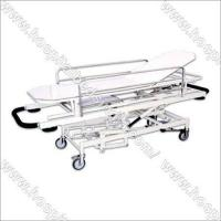 China Emergency Recovery Trolley on sale