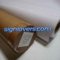 Wholesale Flex Banner outdoor backlit banner vinyl for illuminated billboards & signage from china suppliers
