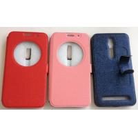 Wholesale Leather Case windoes buckle stand tpu leather case for mobile phone from china suppliers
