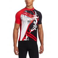 Buy cheap breathable cycling jersey from Wholesalers