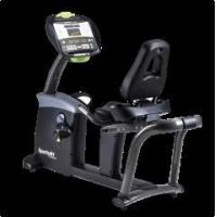 Wholesale Cardio C575R-15 SportsArt Touchscreen Recumbent Cycle from china suppliers
