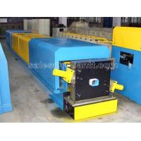 Wholesale Round Downpipe/ Rainspout Forming Machine Line from china suppliers