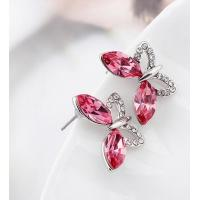 Buy cheap Jewelry Butterfly Ear Ring from Wholesalers
