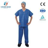 Wholesale SMS Scrub Suits from china suppliers
