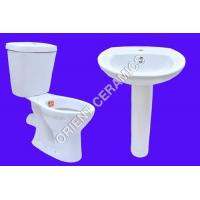 Wholesale Ceramic Sanitary Ware Product CodeOC084 from china suppliers