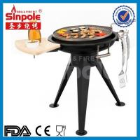 Backyard Charcoal Grills(SP-BG1001)