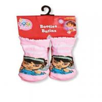 Wholesale Dora Baby Socks Polyester Baby Socks from china suppliers