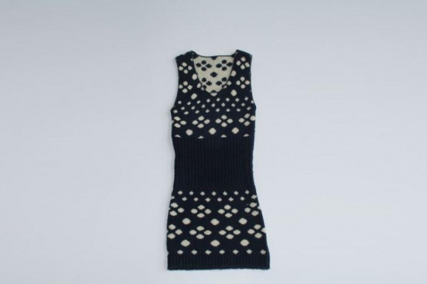 Quality Women's Slim And Warm Sleeveless Sweater for sale