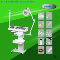 Buy cheap VL-9000A 10 In 1 Multifunctional Beauty Salon Equipment from wholesalers